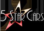 5 Star Cars