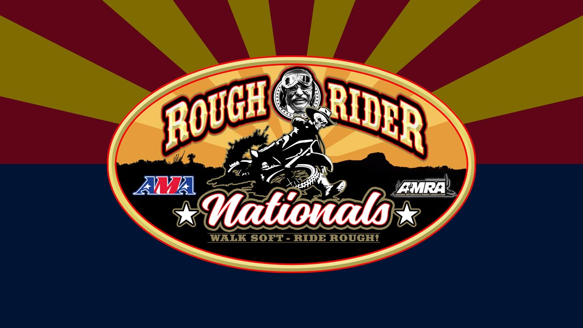 Default Rough Rider 100 Event Image