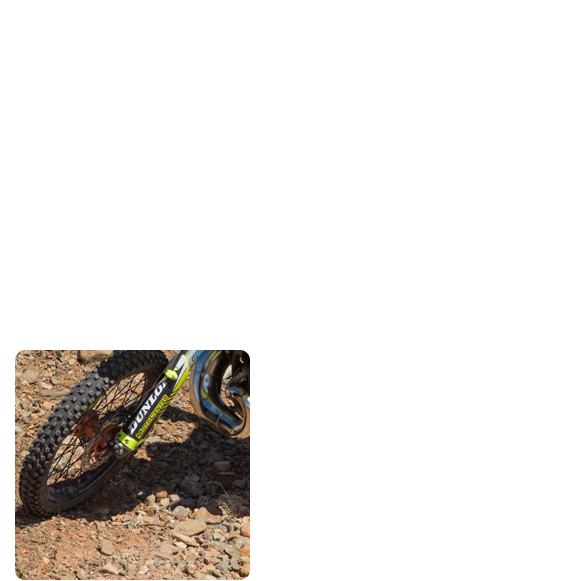 Dirt Bike - Layer 2