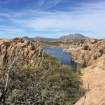 Prescott Receives $10,000 Trails Grant from the International Mountain Biking Association