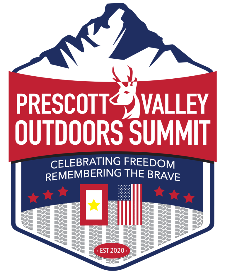 Prescott Valley Outdoors Summit Logo