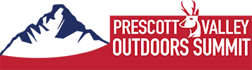 Prescott Valley Outdoors Summit Web Logo