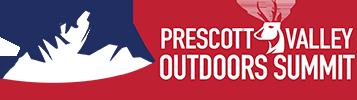 Prescott Valley Outdoors Summit Web Logo