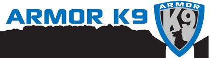 Armor K9 Logo