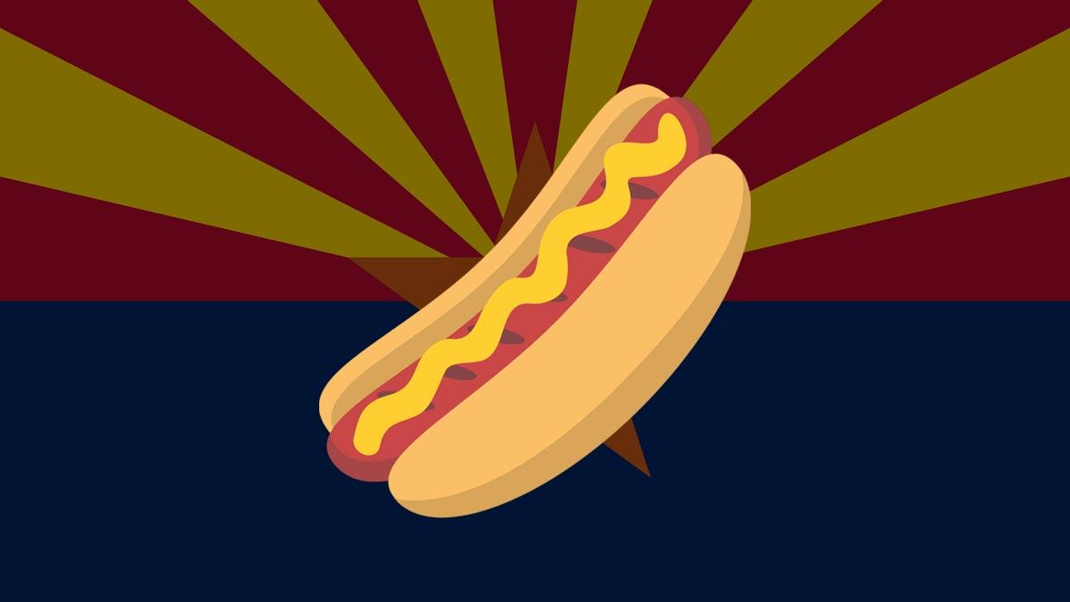 Default Hot Dog Eating Contest Image