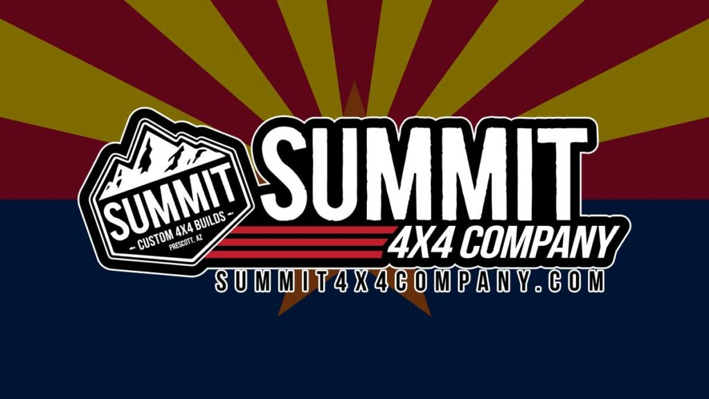 Default Summit 4x4 Events Image