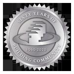 Fain Anniversary Logo