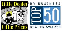 Little Dealer Little Prices Logo