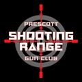Prescott Shooting Range Logo