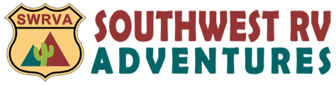 Southwest RV Adventures Logo
