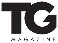 Talking Glass Magazine Logo